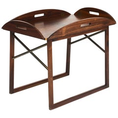 Butlers Tray Table by Svend Langkilde
