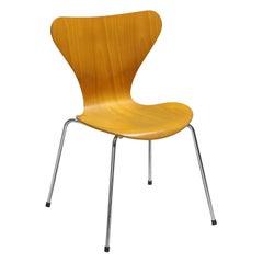 Butterfly Chair Arne Jacobsen 'Series 7'