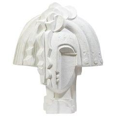 Art Deco Busts