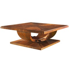 Butterfly Low Table