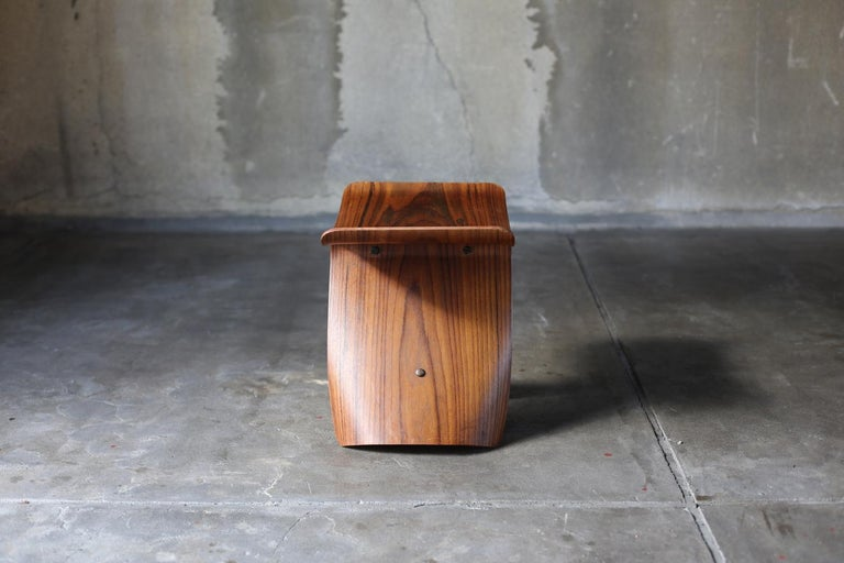 Woodwork Butterfly Stool by Sori Yanagi for Tendo Mokko For Sale