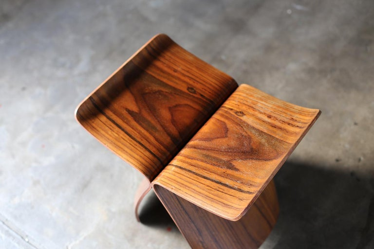 Mid-20th Century Butterfly Stool by Sori Yanagi for Tendo Mokko For Sale