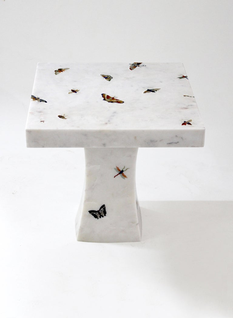Butterfly Table In New Condition For Sale In New York, NY