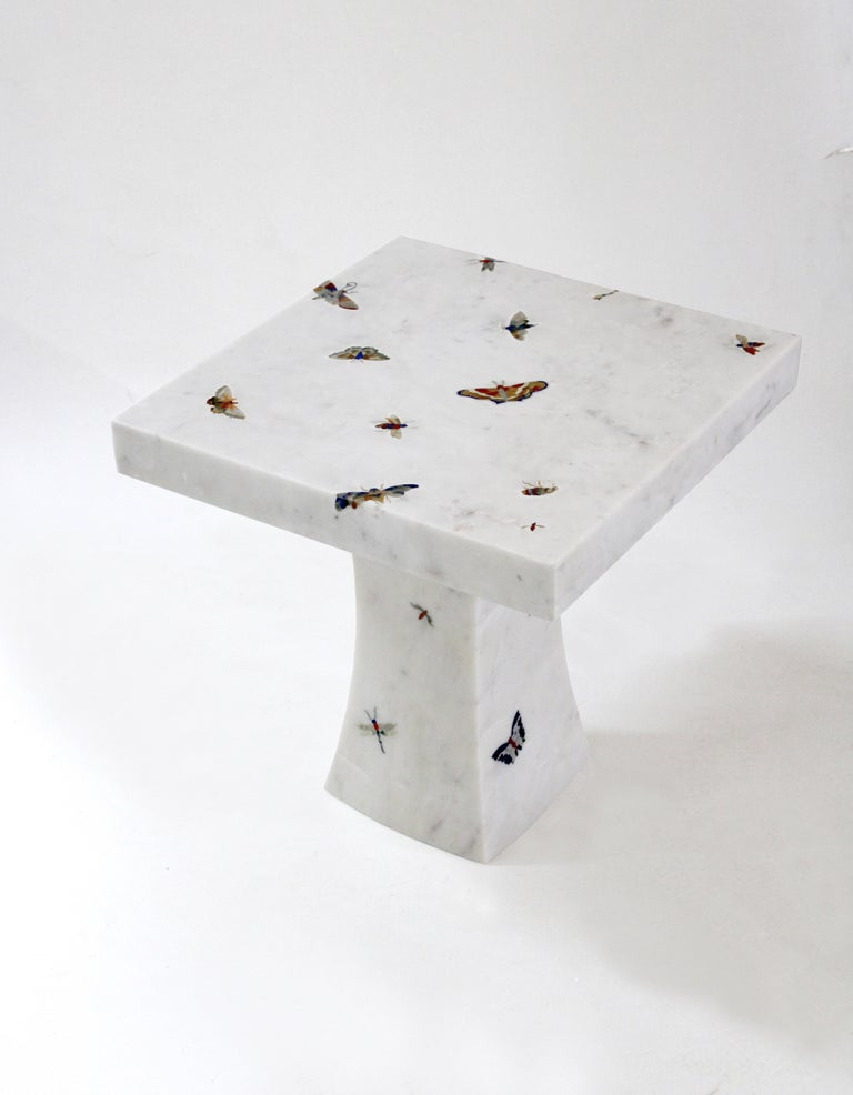 Contemporary Butterfly Table For Sale