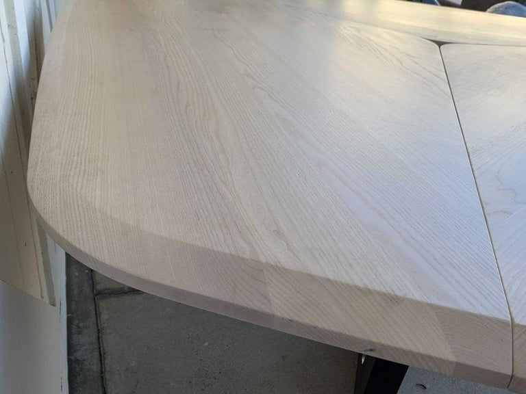 Buzzi Trihex Dining/Conference Table by Buzzi Space For Sale 4