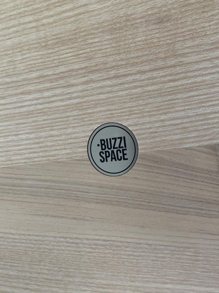 Buzzi Trihex Dining/Conference Table by Buzzi Space For Sale 6
