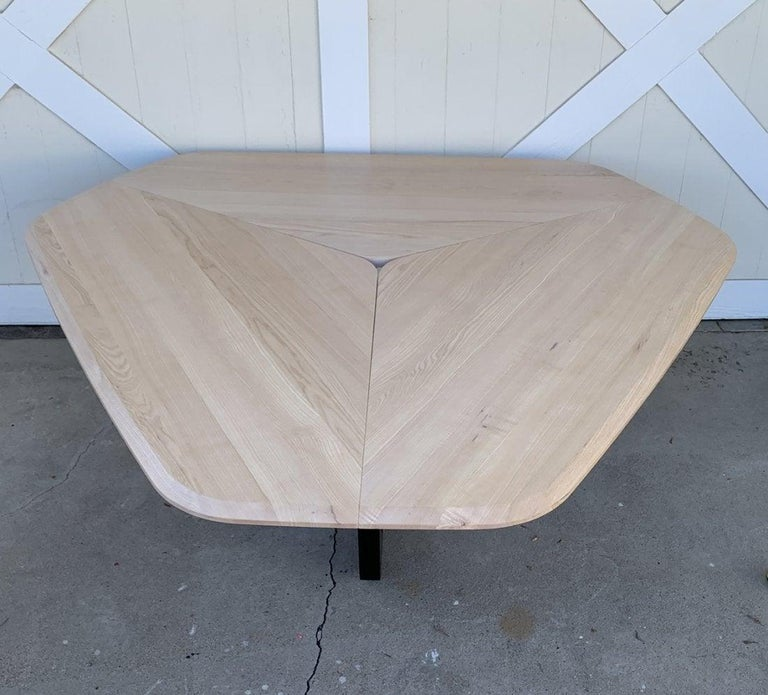 Buzzi Trihex Dining/Conference Table by Buzzi Space For Sale 9