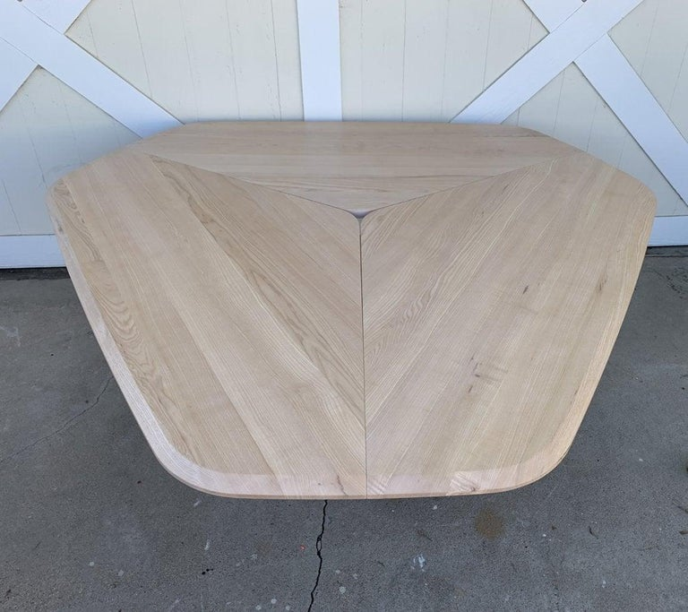 Buzzi Trihex Dining/Conference Table by Buzzi Space For Sale 10