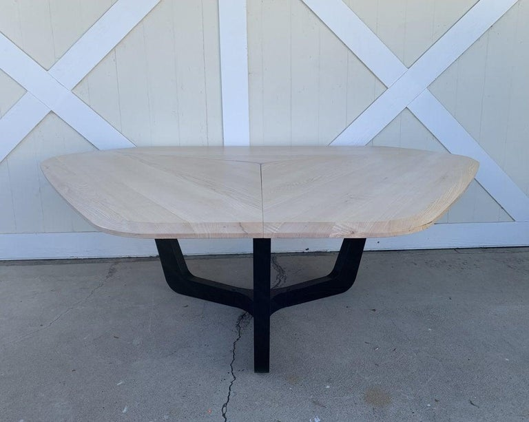 Contemporary Buzzi Trihex Dining/Conference Table by Buzzi Space For Sale