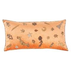 B.Viz Pop Art Design Textile Pillow