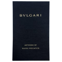 Bvlgari-Artwork by Guido Mocafico