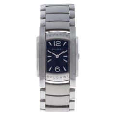 Bvlgari Assioma AA35S, Certified and Warranty