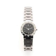 Bvlgari Bvlgari Bvlgari Quartz Watch Watch Stainless Steel 23