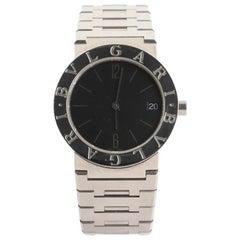 Bvlgari Bvlgari Quartz Watch Stainless Steel 30