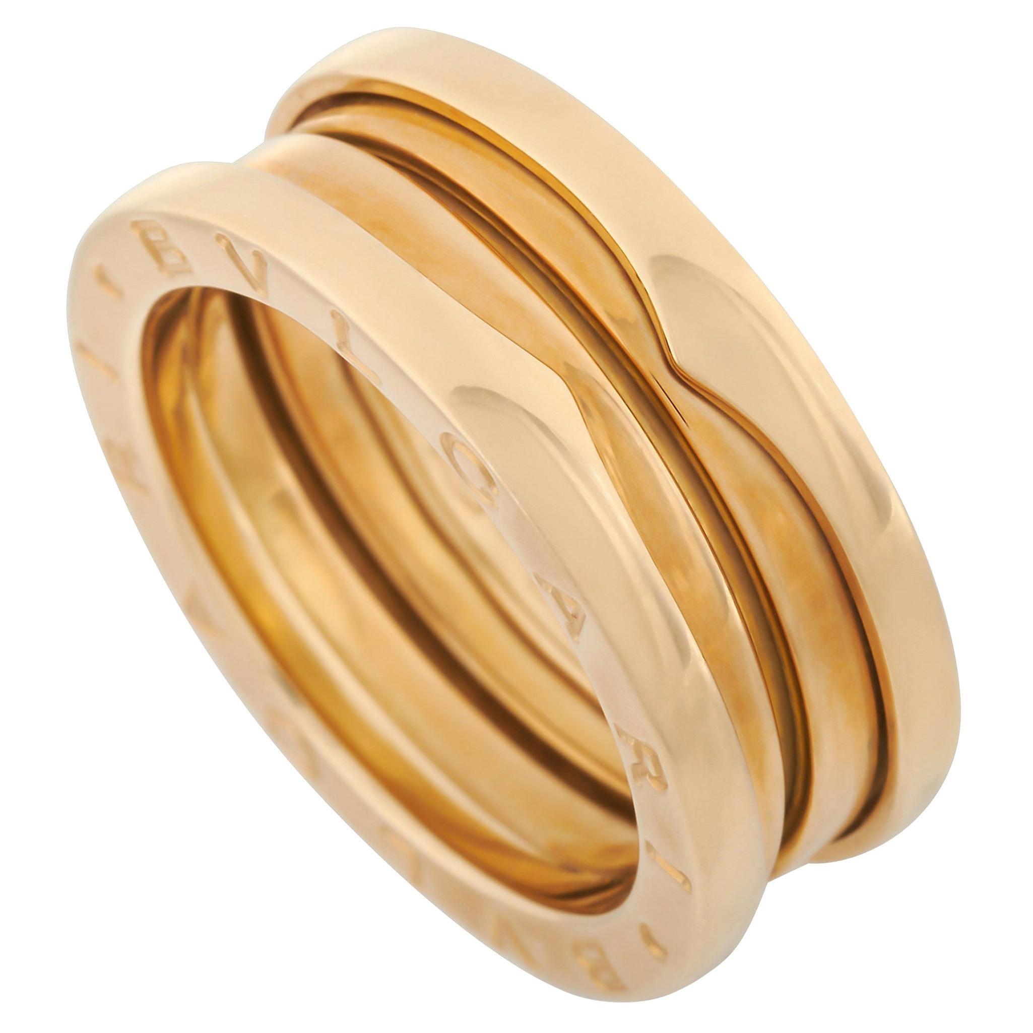 B.Zero1 Ring