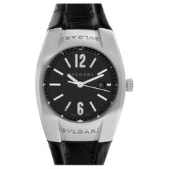Bvlgari Ergon eg30s Stainless Steel Quartz Watch