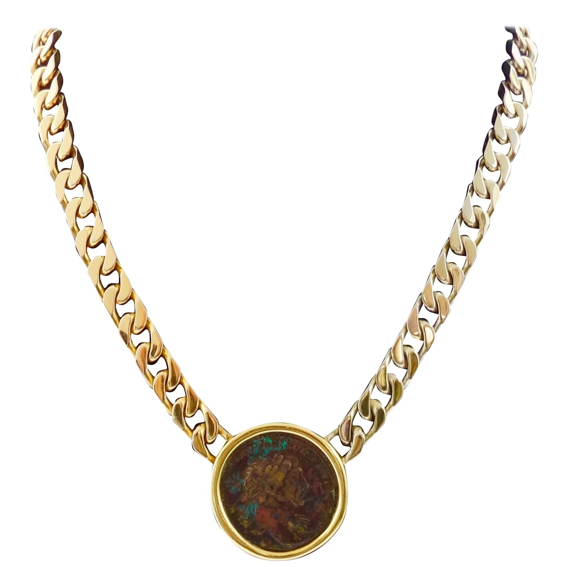Bulgari Bulgari Necklace
