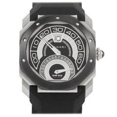 Bvlgari Octo Retrogradi Watch 101831
