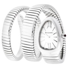 Bvlgari Serpenti Tubogas Watch
