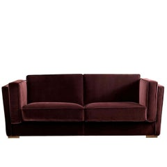 Byblos Loveseat