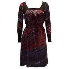 Byblos Silk Dress