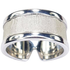 C of Cartier Statement Ring