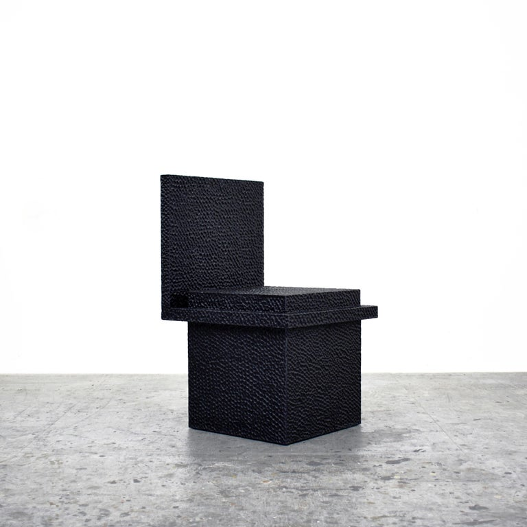 Minimalist  C1 Chair For Sale