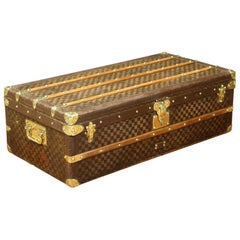 Cabin Louis Vuitton Trunk, Between 1888 and 1896