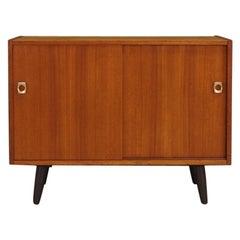 Cabinet 1960-1970 Danish Design