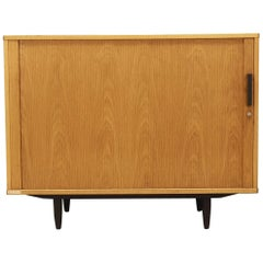 Cabinet Ash, Danish Design, 1960s, Producer Røsfeld
