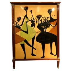 Cabinet Bar by De Coene