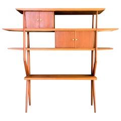 Cabinet Bar Designed by Frank Kyle