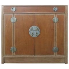 Cabinet by Edward Wormley for Dunbar, U.S.A, 1950s
