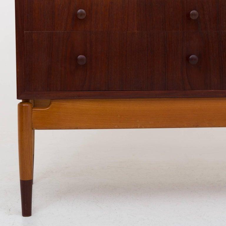 Scandinavian Modern Cabinet by Finn Juhl For Sale
