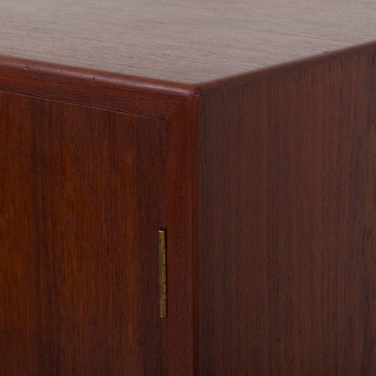 Danish Cabinet by Finn Juhl For Sale