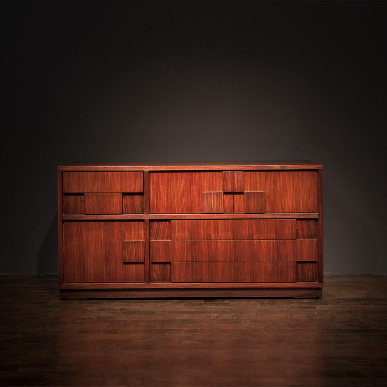 Italian Cabinet by Ico Parisi For Sale