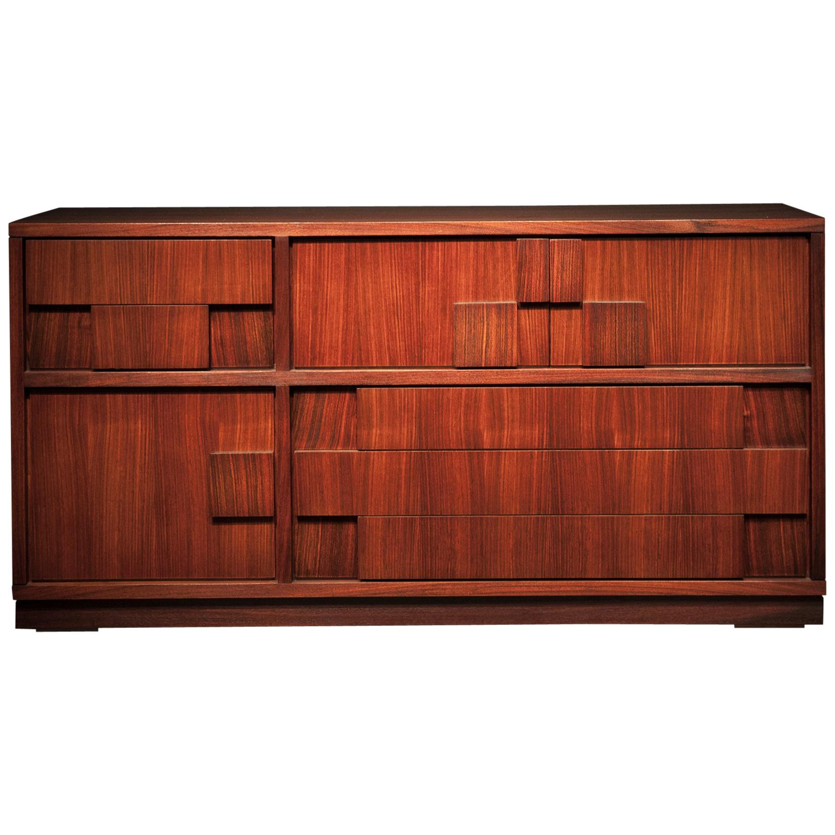 Cabinet by Ico Parisi