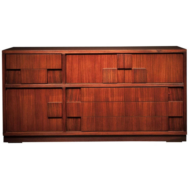 Cabinet by Ico Parisi For Sale