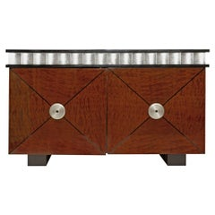 Cabinet by Leon Rosen for Pace Collection