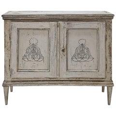 Cabinet, circa 1840-1850