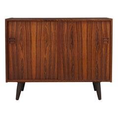Cabinet Danish Design Retro Rosewood