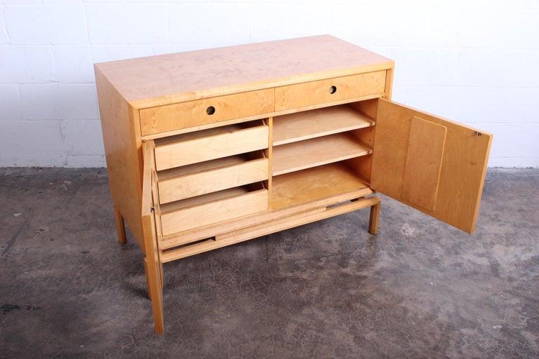 Cabinet Designed by Edmund Spence For Sale 7
