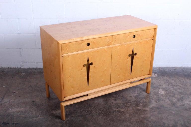 Cabinet Designed by Edmund Spence For Sale 3