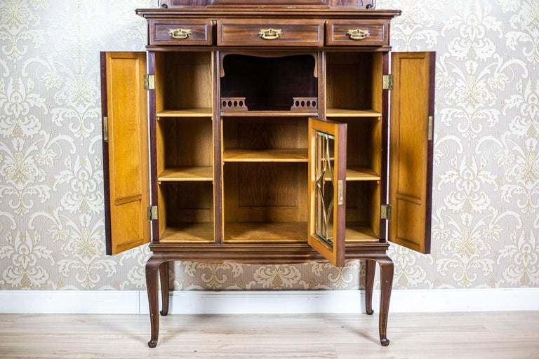 Cabinet from the Turn of the 19th and 20th Centuries For Sale 5