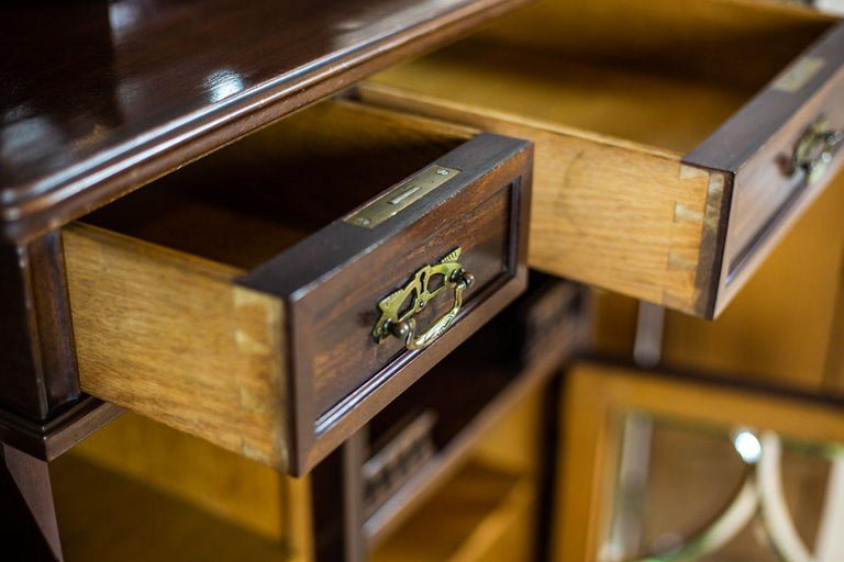 Cabinet from the Turn of the 19th and 20th Centuries For Sale 1