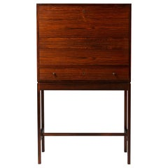 Cabinet on Stand, Anonymous, Denmark, 1950's