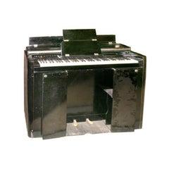 Cabinet-Piano