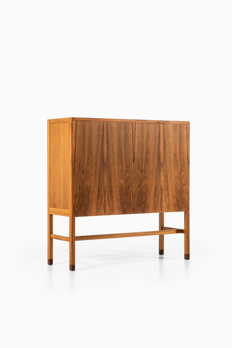 Cabinet Probably Produced in Denmark 3