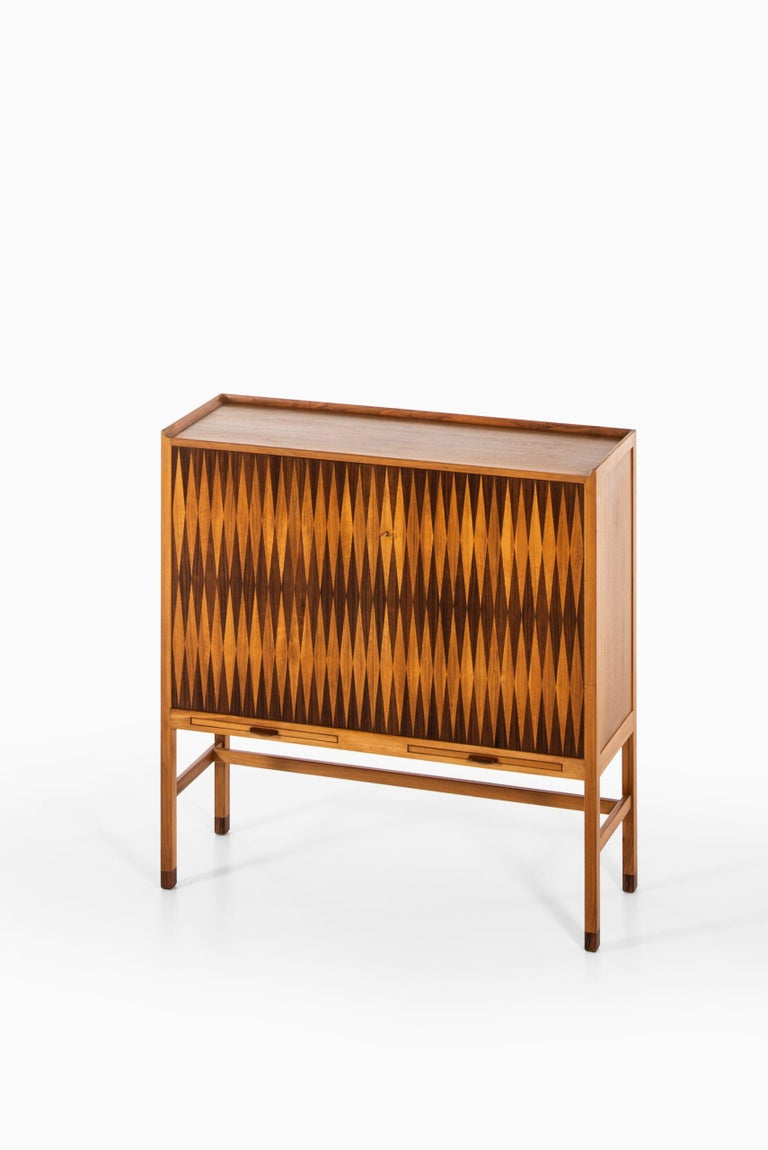 Mid-20th Century Cabinet Probably Produced in Denmark