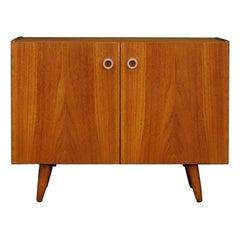 Cabinet Retro Danish Design Teak Original